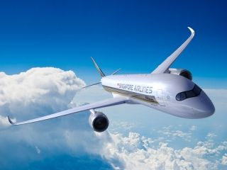 民航早报:新加坡航空新全球最长航线无经济舱