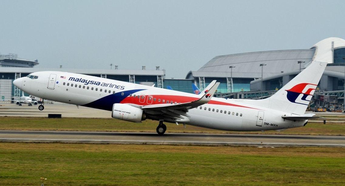民航早报:马航购波音787临时协议失效