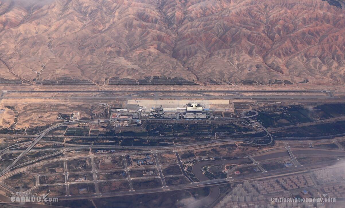 西宁曹家堡机场正式升级为国际机场