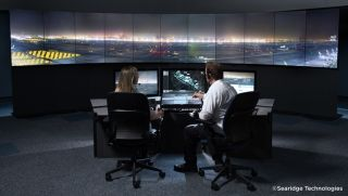 北科罗拉多支线机场建设远程塔台 提升安全及效率