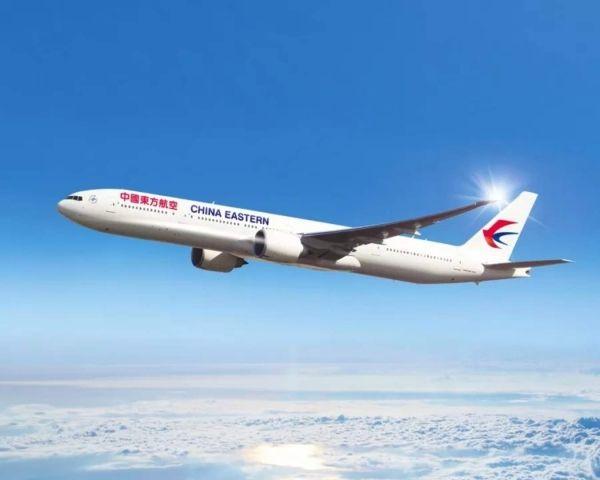 东航冬春换季新增多条航班