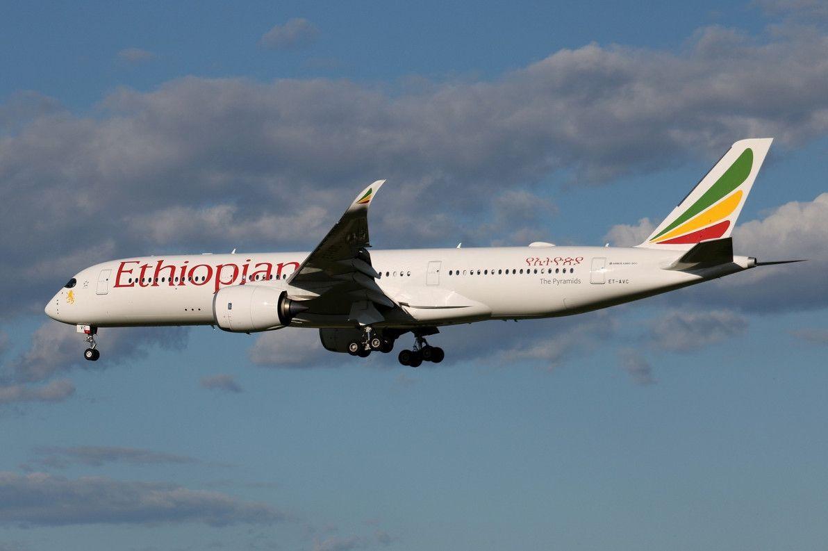 民航早报:埃塞俄比亚航空欲建8千万级机场
