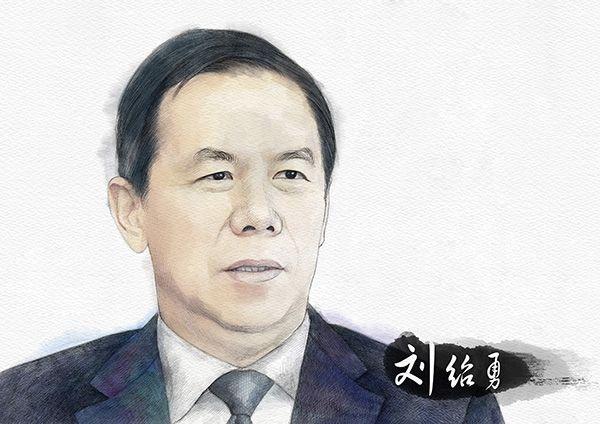 刘绍勇:打赢东航上航重组的发展之战