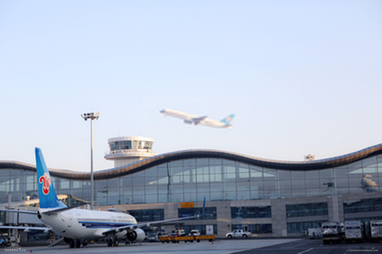 新疆机场集团8月放行正常率达到87.99%