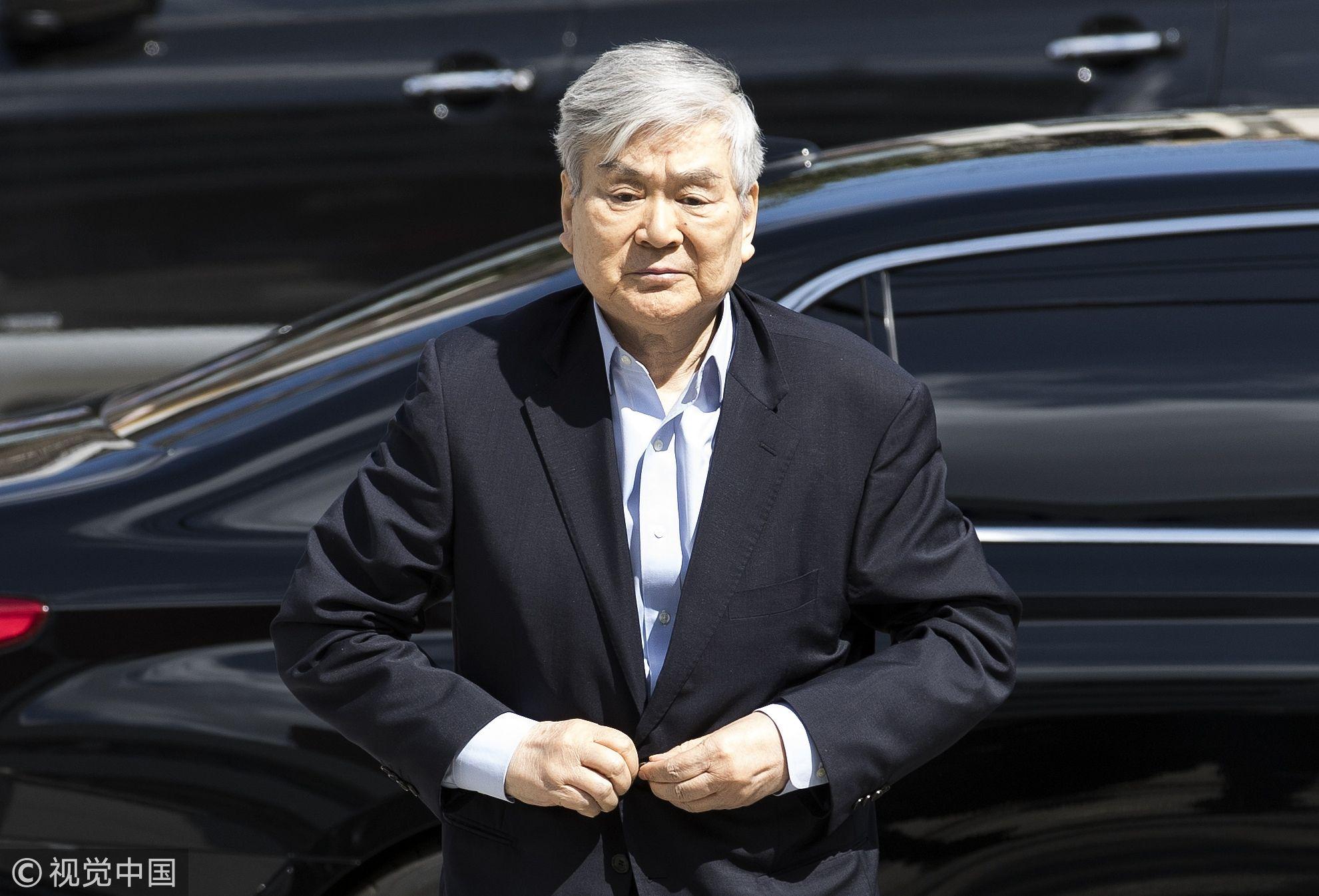 韩国检方发布大韩航空会长渎职调查结果