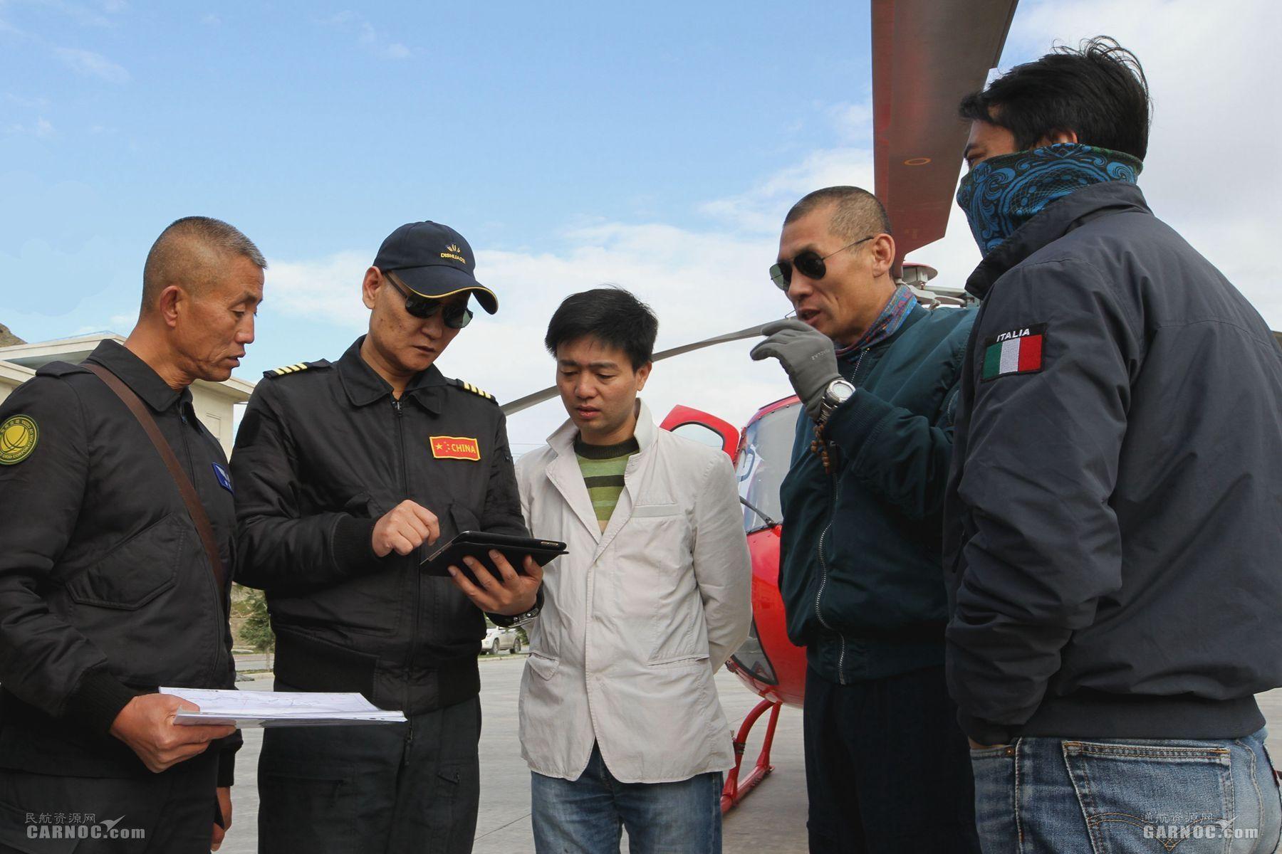 护卫电力天路 国网通航藏中联网直升机试航巡侧记|新闻动态-飞翔通航(北京)服务有限责任公司