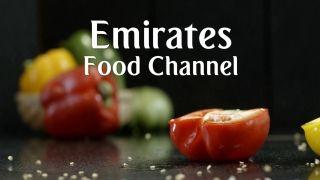 阿联酋航空推出独家美食与葡萄酒机上频道