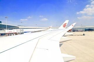 粽也来唠唠最近被飞友们刷屏的A350
