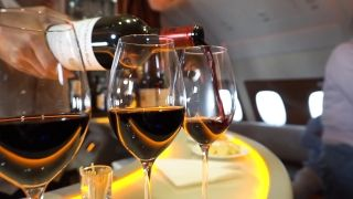 Emirates Launches Exclusive Food and Wine Channels for Its Award-Winning Inflight Entertainment System