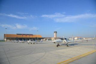 新疆机场集团各支线机场1至8月客运量超680万人