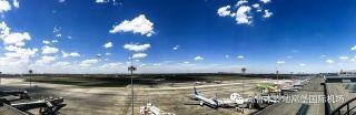 9月乌鲁木齐机场航班准点率排名亚太地区第11位
