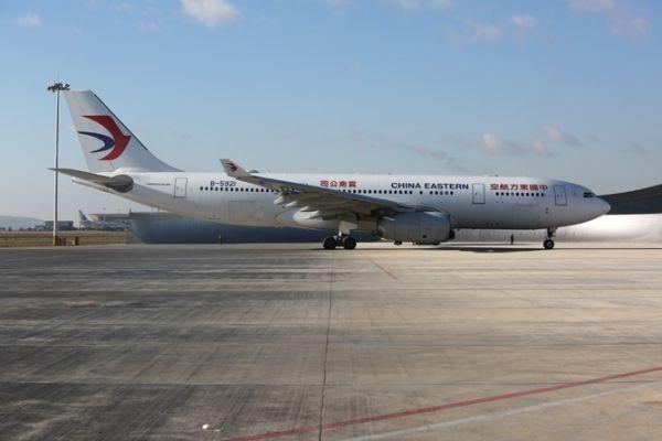 安全运行逾8载 东航云南挥别空客A330
