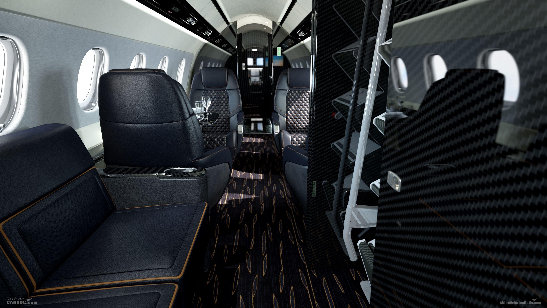 巴航工业推出突破性公务机:领航500和领航600|新闻动态-飞翔通航(北京)服务有限责任公司