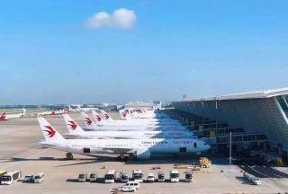 东方航空新航季在烟台、威海新增多条航线
