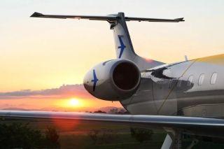巴航工业与巴哈马西部航空签订航材库共享协议