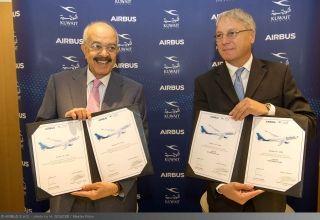 科威特航空成為空客A330neo飛機新客戶