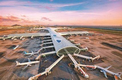 深圳机场运管委升级 助力提高航班正常管理水平