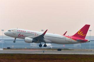 10月28日起,北部湾航空新增13条航线