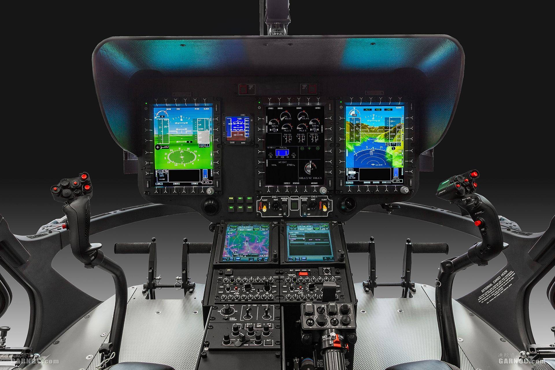 H145直升机进一步提升竞争力和运营能力