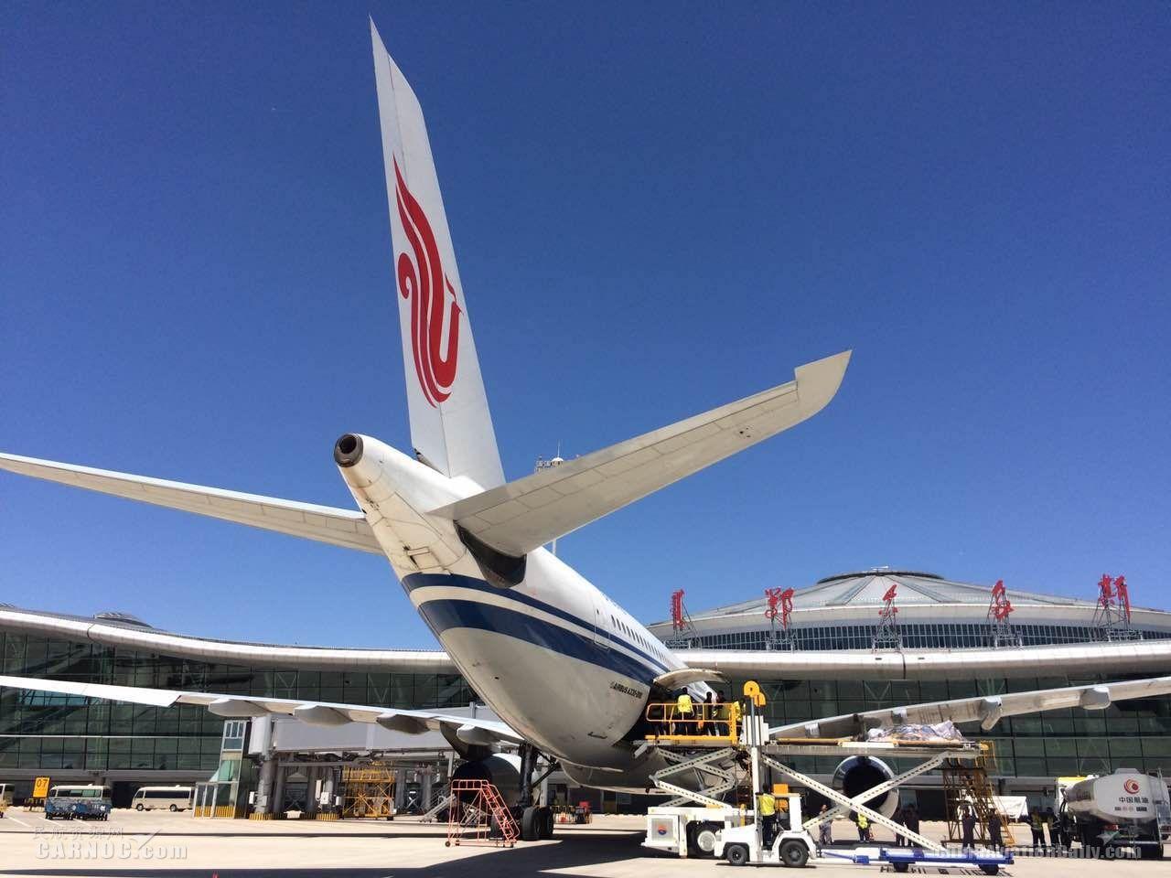与改革同行  鄂尔多斯机场推进高质量发展纪实