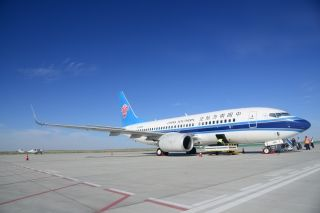 新疆机场集团各支线机场9月航班正常率93.88%