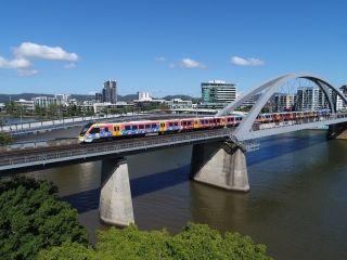 东航布里斯班营业部联合Airtrain推出火车票优惠