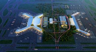 构筑航空新格局 海航机场服务海南自贸区建设