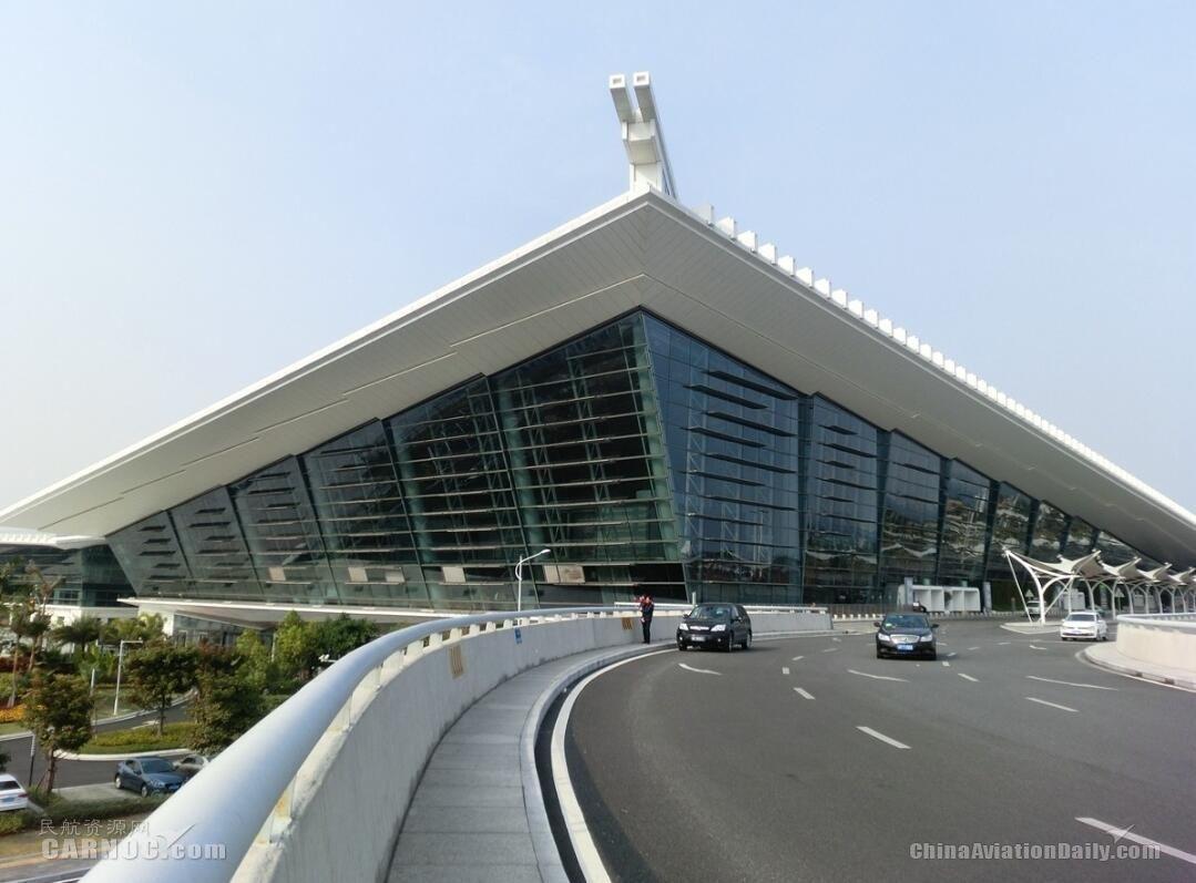 通航35年,厦门机场创机场建设史和发展史奇迹