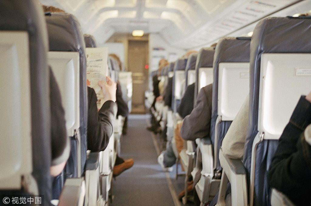时至今日 谁才是航空公司真正的竞争对手?