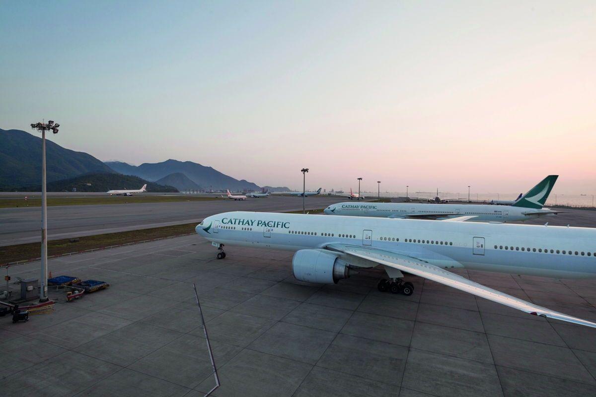 国泰拟49.3亿港元收购香港快运 布局低成本航空市场