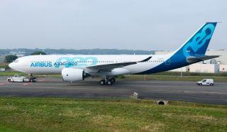 民航早報:空客A330-800發動機已裝,首飛在即
