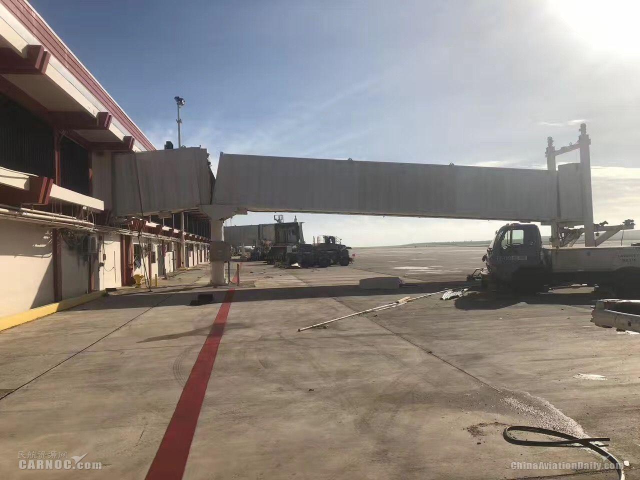 东航拟执行两个航班赴塞班接返因台风滞留旅客