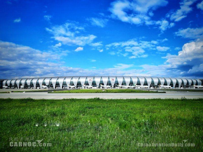 新航季 沈阳机场运营160条国内外航线