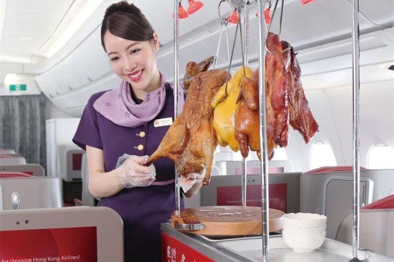 2018民航傳播獎候選案例:香港航空愚人節創意傳播