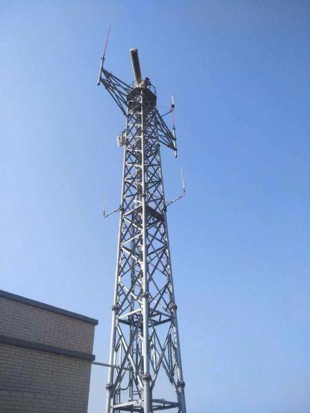 西北空管局雷达室完成2018秋季换季维护工作