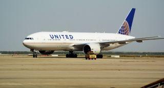 """美聯航測試""""黑科技"""" 讓飛機延遲起飛等乘客"""