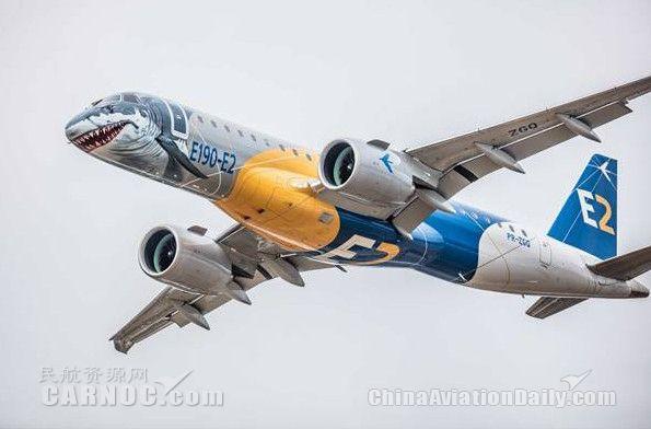 未来20年,中国需新交付1390架150座级以下飞机