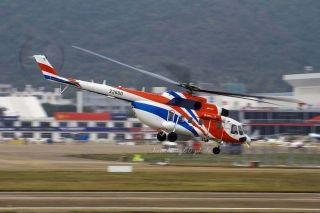 摄影:民航资源网网友chenchangCC