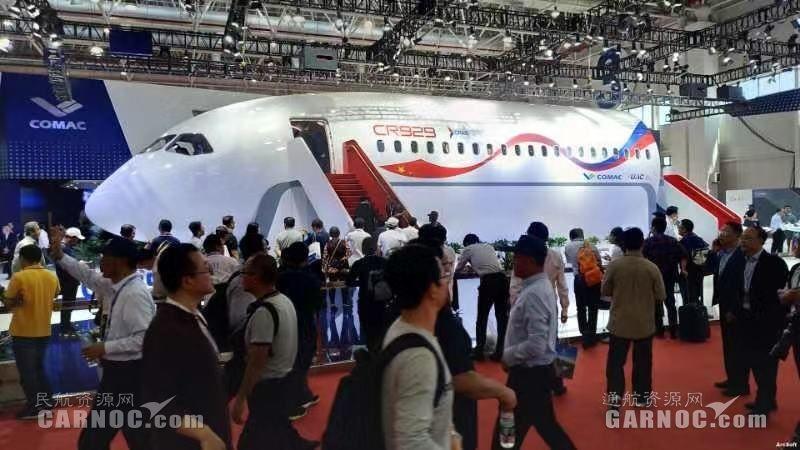 俄罗斯国防出口公司组织俄罗斯展团参加了11月6日至11日在中国珠海举行的2018中国国际航空航天博览会。供图