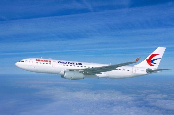 东航即将新开上海—伦敦盖特维克航线