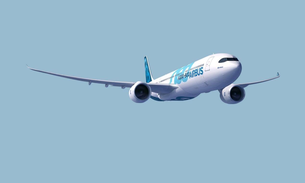 "A330-900陆续交付 空客下着一盘全球""棋局"""