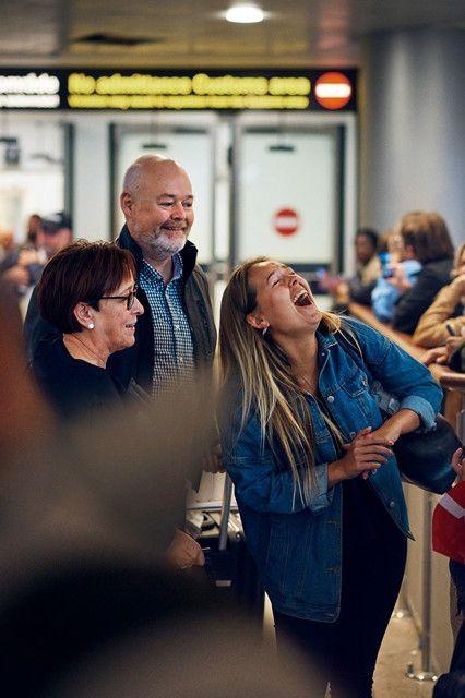 """北欧航空""""我们都是旅行者""""系列宣传片之《抵达》 摄影:北欧航空官网"""