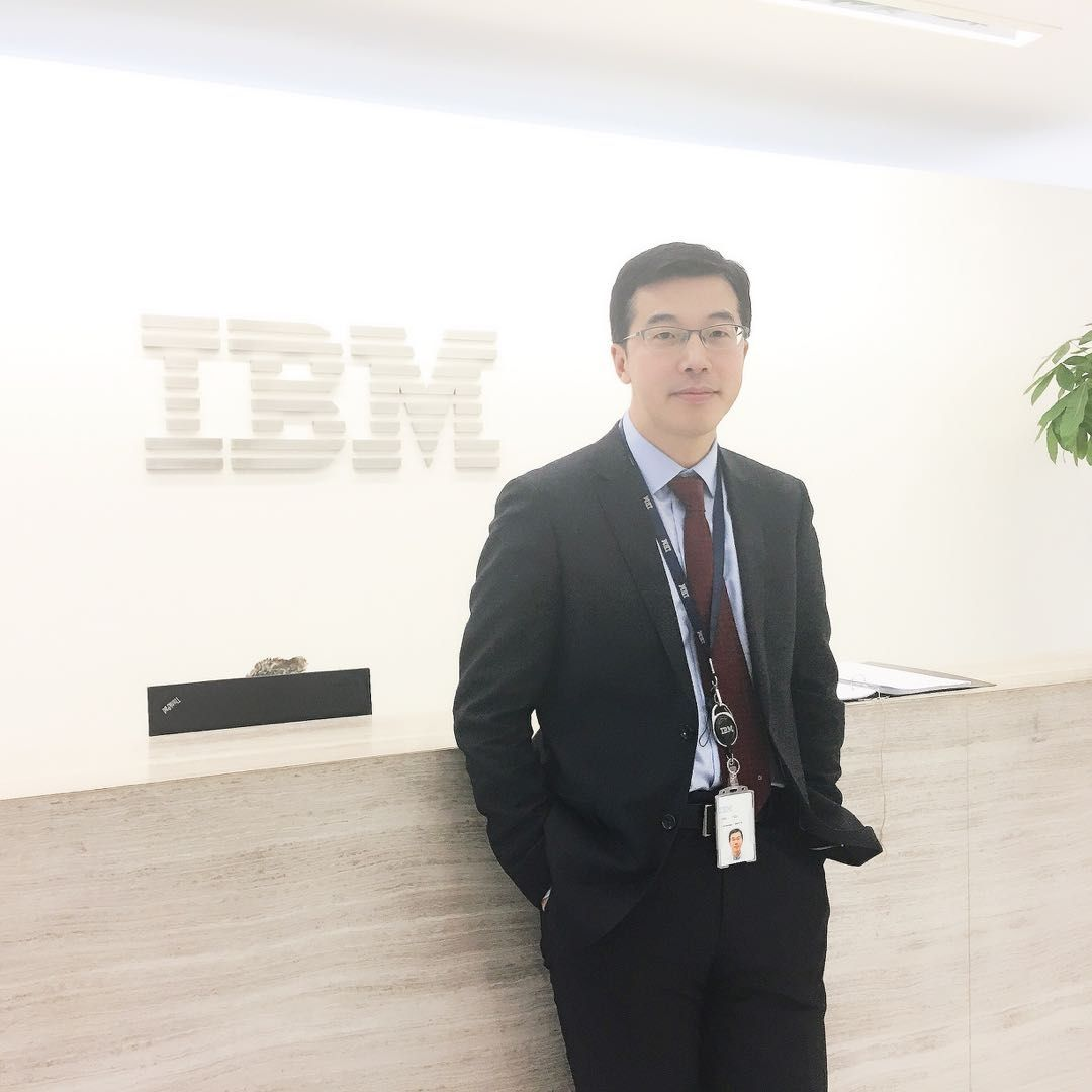 IBM航空运输业解决方案负责人周游