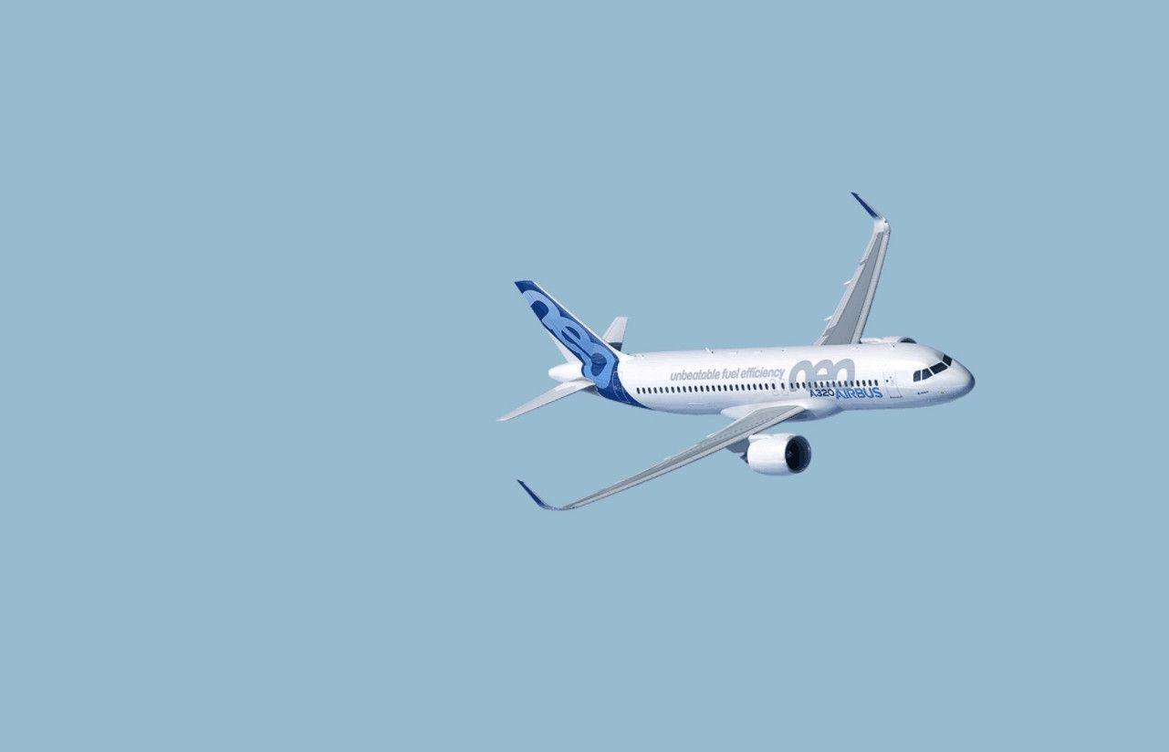 民航早报:沙特航企SaudiGulf订购10架A320neo