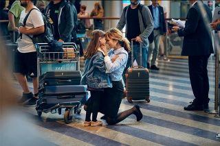 """北欧航空""""我们都是旅行者""""系列短片之《抵达》"""