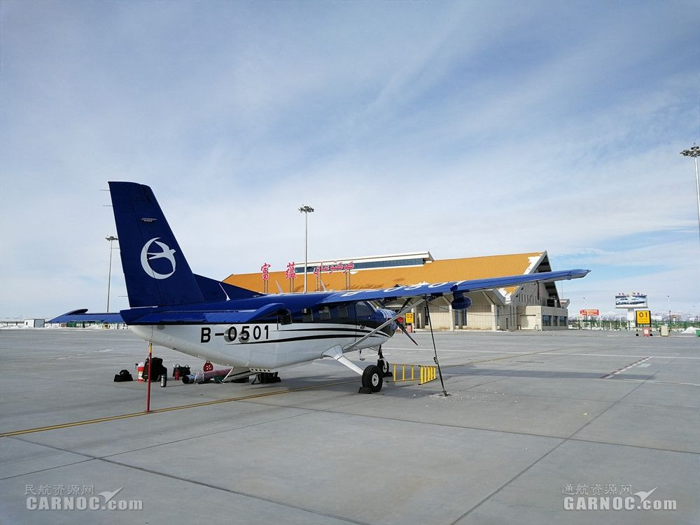本周新疆、云南、黑龙江将开通短途运输航线