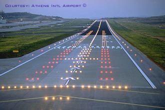 机场灯光如何影响运行标准