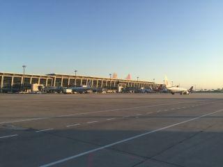 陜西加快建設西北樞紐機場群 多省協同發展