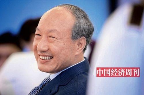 海航董事长陈峰:过去一年,海航已死了一轮