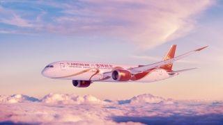 吉祥航空787梦想客机12月底起执飞重庆、三亚